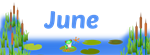 Happy June!